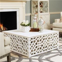 lattice table