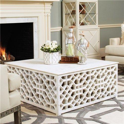 lattice table