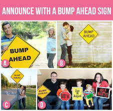 Creative (And Memorable) Ways to Announce Pregnancy
