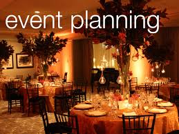 How To Plan An Amazing Event