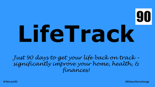 LifeTrack 90 plan