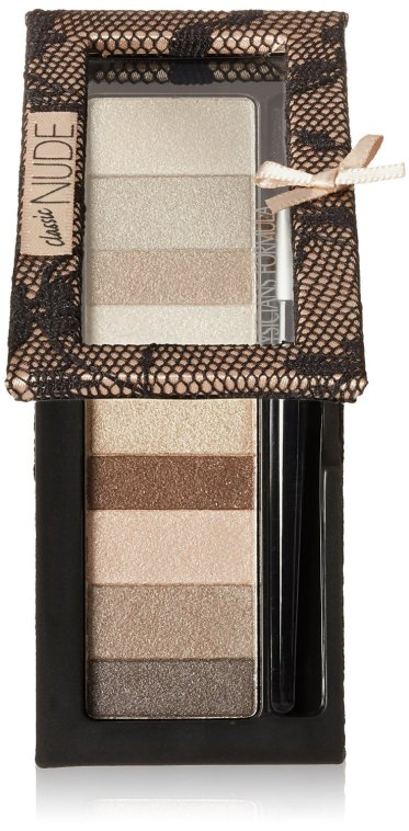 physicians nude palette