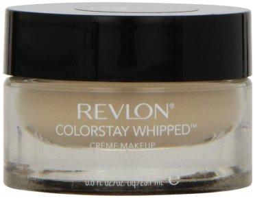 revlon whipped creme